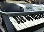 CASIO Keyboards/MIDI Equipment CTK-491
